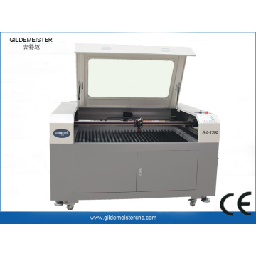 Co2 CNC Laser Cutting Machine