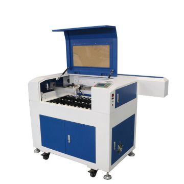 Precision CNC Laser Carving Machine