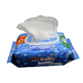 Eco-Friendly Biodegradable Baby Wipes, Water Wipes Babies 99.9 Pure Water Wet Wipes