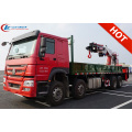 Brand New Sale Heavy Duty 50T Crane Truck