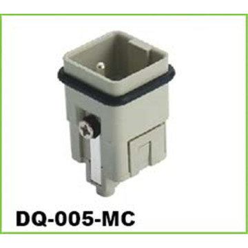 Male And Female Heavy Duty Terminal Connector