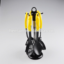 handle nylon kitchen utensil sets spoon skimmer