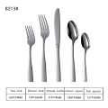 18/8 Simple stainless steel Flatware