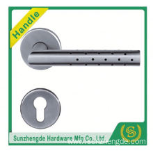 SZD STH-123 High Quality German Modern Door Knob Plate Lever Handle with cheap price