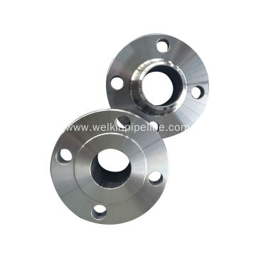 DIN2632 PN10 WELDING NECK FLANGES
