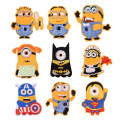Cartoon Embroidery Patches Cloth Sticking Garment