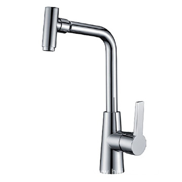 Single Handle Kitchen Sink Faucet