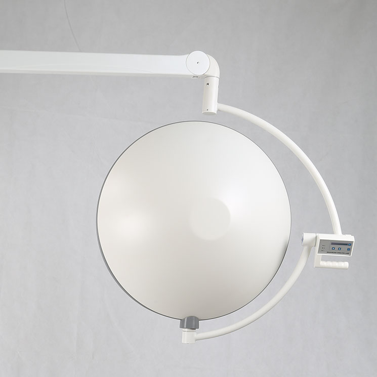 2017 New Design operating theatre Halogen lamp