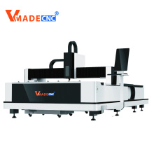 Laser Fiber Cutter For Thin Carbon Steel