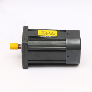 low rpm reversible 220V AC gear motor