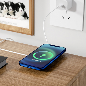 15W 10W Qi Wireless Charger Pad LED Light Fast Charging Wireless Charger for iphone 12 mini 11 Pro Xs Max X 8 Plus