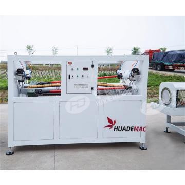 110-150mm MPP power electric pipe making machine