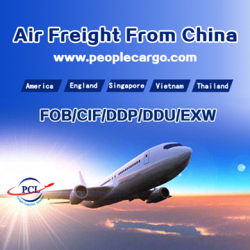 Door to door  Air freight/shipping/Amazon/freight forwarder to America