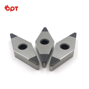 indexable CBN diamond inserts for cutting
