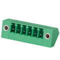 Plug-in Terminal Block 45D W/F Pitch:3.5/3.81