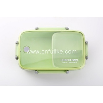 High Quality Bamboo Fiber Lunch Box Organizer