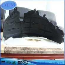 Customized Automobile Fender Accessory