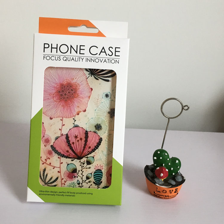 Phone Case Packaging 1