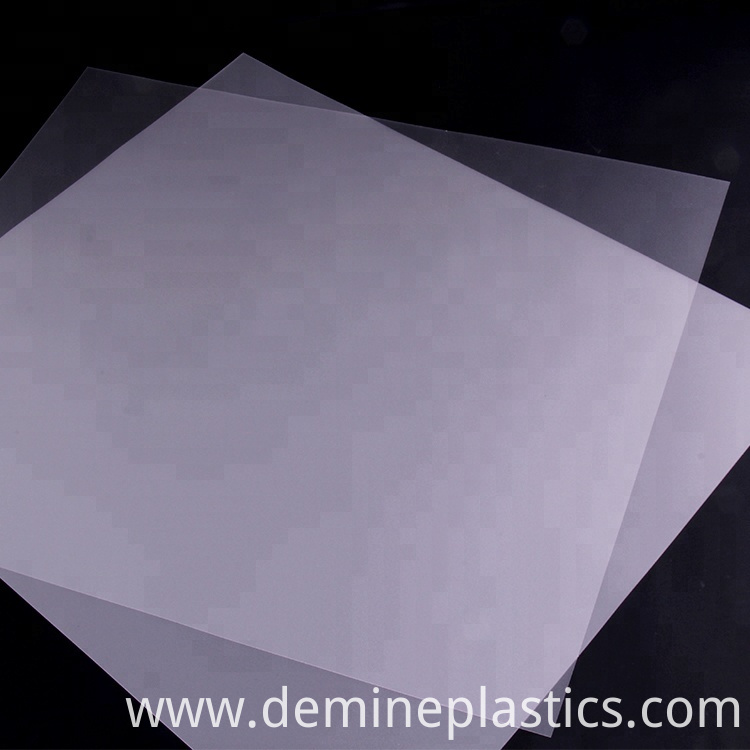 Color Polycarbonate PC Film