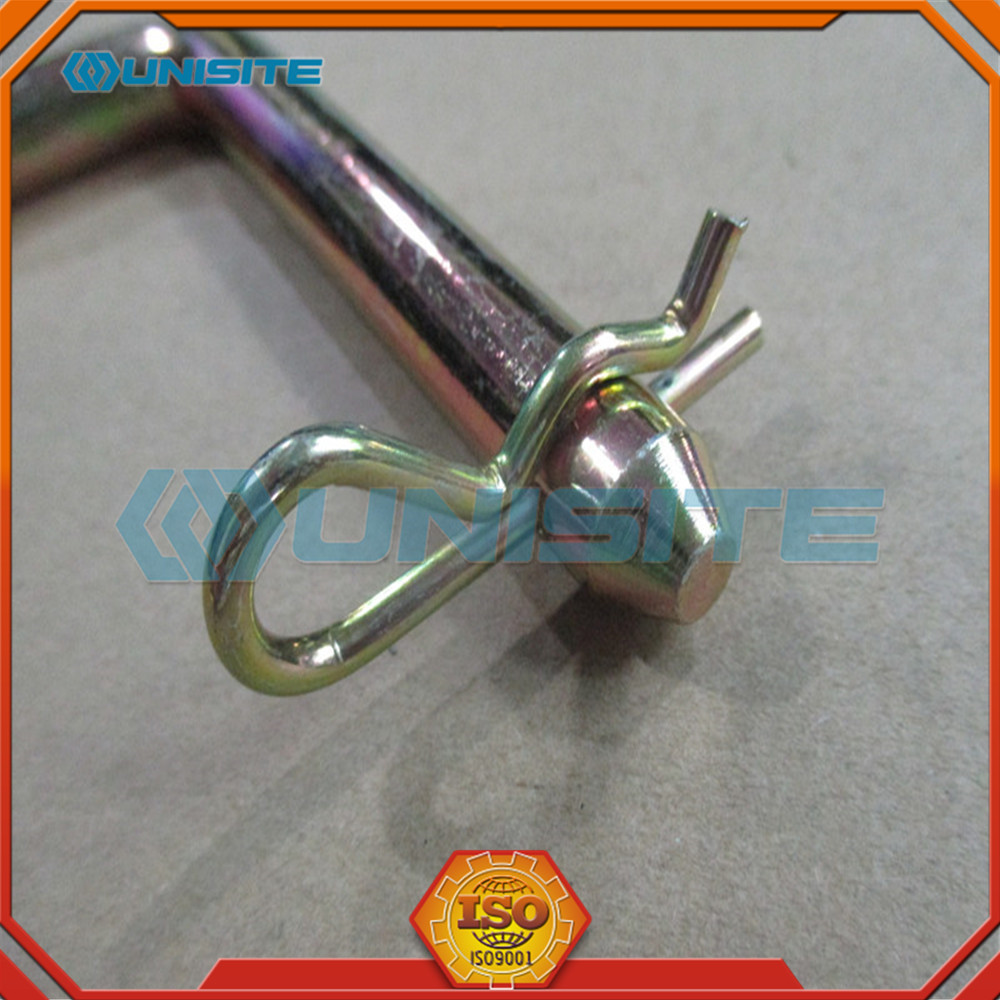 Steel Plating Ben Pin