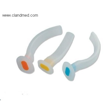 CE Approved Disposable Medical Oropharyngeal Guedel Airway