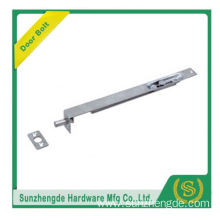 SDB-002SS Touch For Aluminum Accessories Sliding And Upvc Window Bolt Lock Door