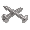 Stainless Steel Tapping Screw