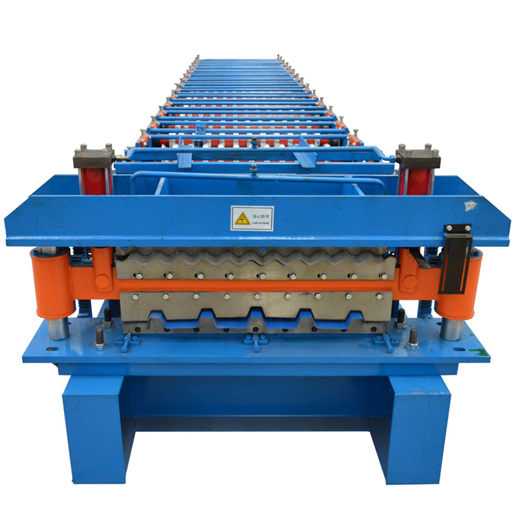 New-Roof-Use-Double-Layer-Corrugated-Profile (1)
