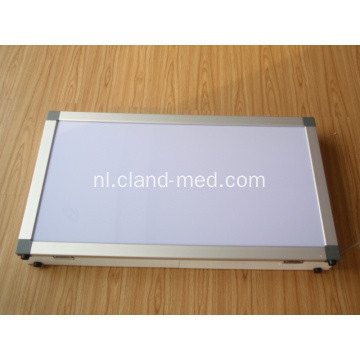 Professionele medische Led Film Viewer X-Ray View Box