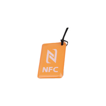 Smart NFC Label Sticker RFID Tag Desfire2k/4k/8k