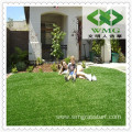Wm Hot Selling Install Artificial Grass to Roof Garden
