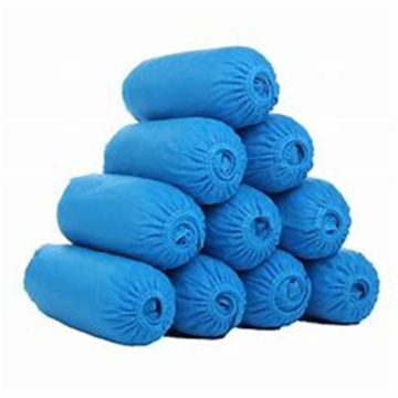 Non Woven Disposable Fabric Shoe Cover