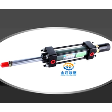 Front and Rear Foot Type Light Hydraulic Cylinder