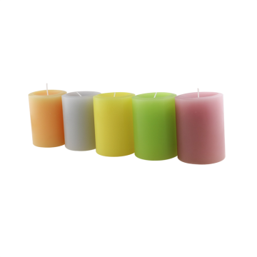 Aromatherapy Type Home Decoration candle