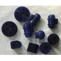 Custom Auto Elastomer Elastic Bushing