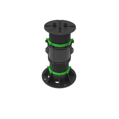 Taurus balcony floor leveling adjustable pedestal
