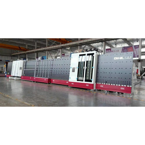 Insulating Glass Machine Production Line