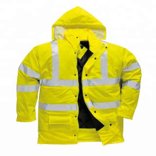 Construction Wear Men Working Uniform Workwear Jacket