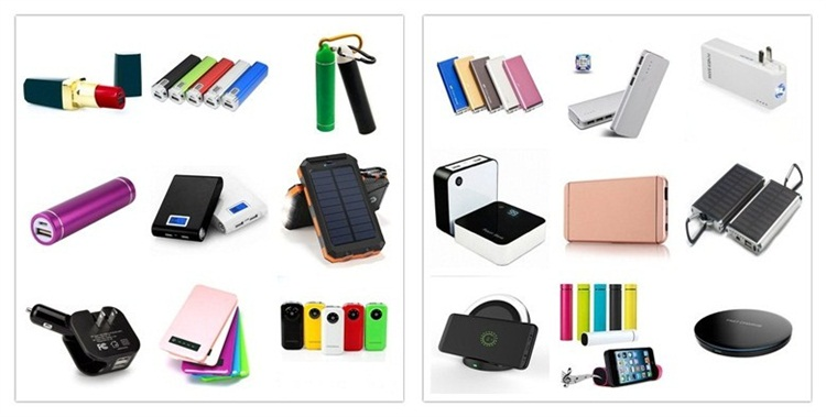 hot sale power bank