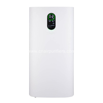 School Use Composite Filter Air Purifier With UV