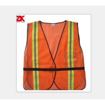 quality high visibility waistcoat