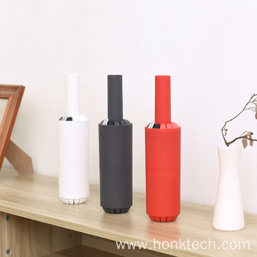Multifunctional Rechargeable Cordless Mini Vacuum Cleaner