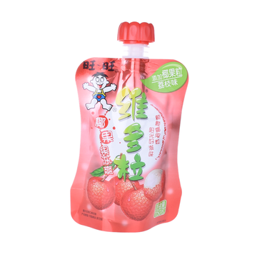 250 Ml Drink Packaging Spout Pouch For Milk