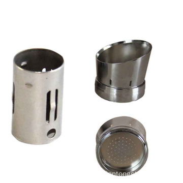 OEM Stainless Steel Drawing Parts carbon steel drawing
