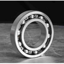 6312 Single Row Deep Groove Ball Bearing