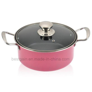 Stainless Steel Stock Pot Soup Pot