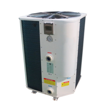 380V Pool Heat Pump Chiller