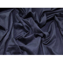Stretch Denim Cotton Fabric With Spandex