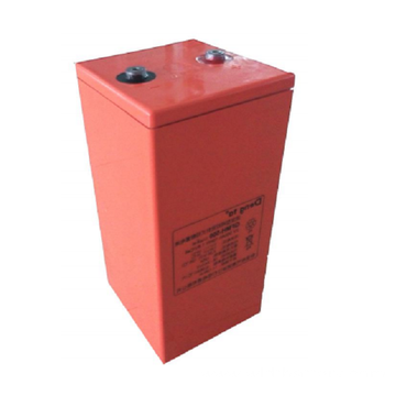 High Temperature Lead Acid Battery (2V500Ah)