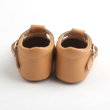 Shenzhen T Bar Baby Girl Mary Jane Shoes